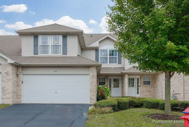 4725 Baccarrat Court, Joliet, IL 60431 (MLS #11226059) :: The Wexler Group at Keller Williams Preferred Realty