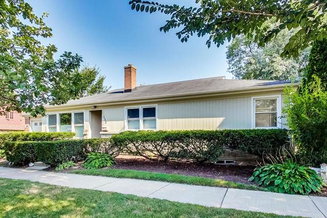 580 Washington Place, Highland Park, IL 60035 (MLS #11226076) :: Suburban Life Realty