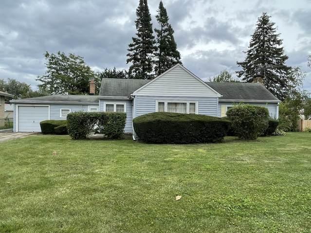 771 N Van Auken Street, Elmhurst, IL 60126 (MLS #11226079) :: Angela Walker Homes Real Estate Group
