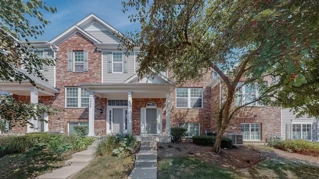2422 Emily Lane, Elgin, IL 60124 (MLS #11226121) :: John Lyons Real Estate
