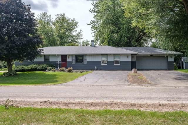 502 Pacific Street, Monroe Center, IL 61052 (MLS #11226129) :: Littlefield Group