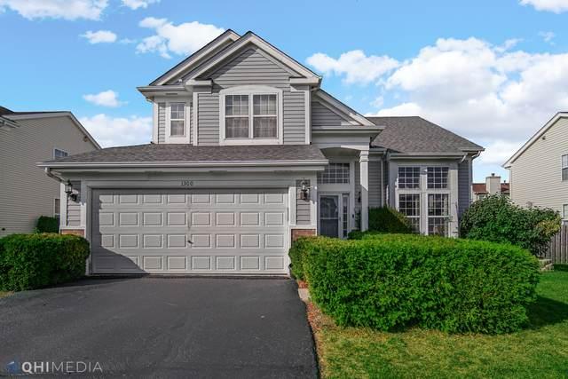 1300 Patrick Drive, Mundelein, IL 60060 (MLS #11226135) :: Carolyn and Hillary Homes