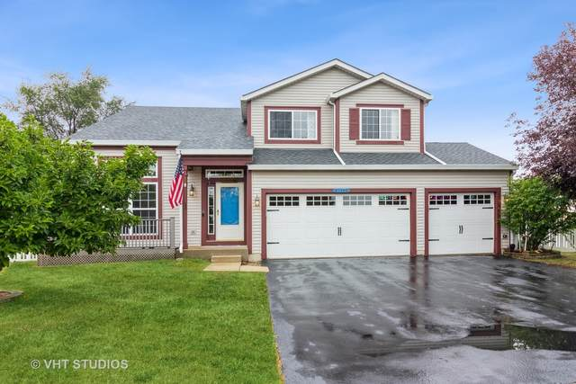 6913 Sahara Court, Plainfield, IL 60586 (MLS #11226138) :: The Wexler Group at Keller Williams Preferred Realty
