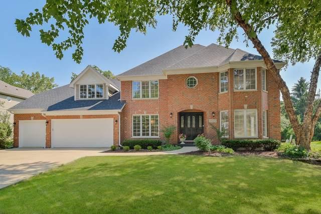 2021 Mustang Drive, Naperville, IL 60565 (MLS #11226164) :: Lewke Partners - Keller Williams Success Realty