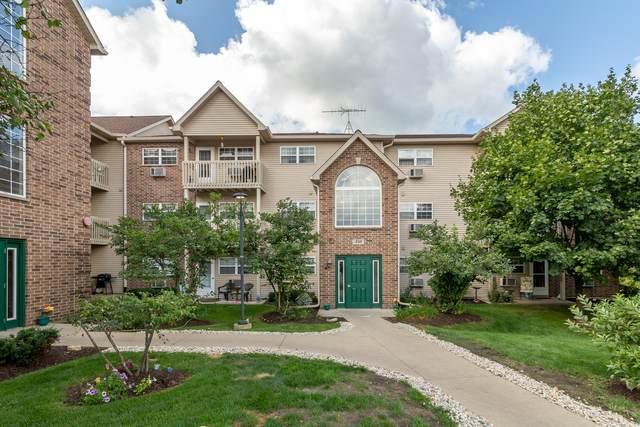 350 Cunat Boulevard 3C, Richmond, IL 60071 (MLS #11226166) :: Lewke Partners - Keller Williams Success Realty