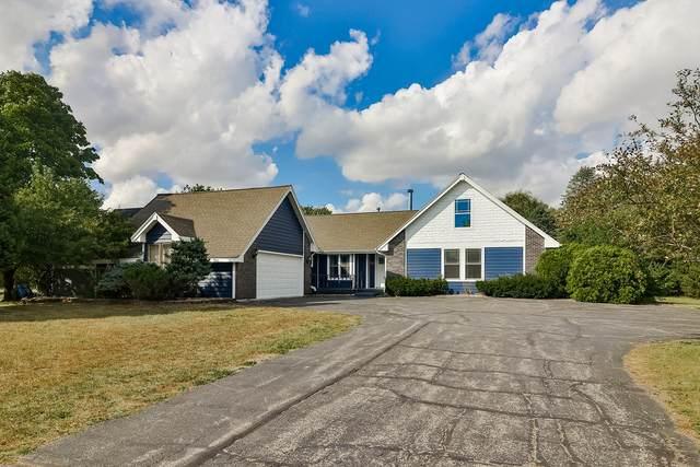 7248 Burr Oak Road, Roscoe, IL 61073 (MLS #11226177) :: Lewke Partners - Keller Williams Success Realty