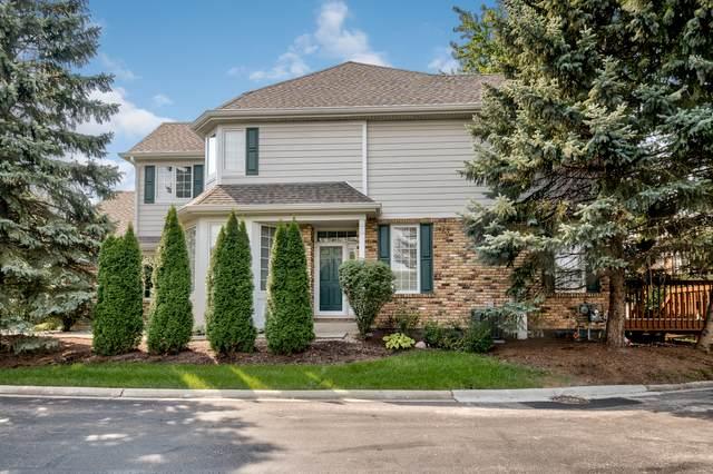 334 Reserve Circle, Clarendon Hills, IL 60514 (MLS #11226189) :: Lewke Partners - Keller Williams Success Realty