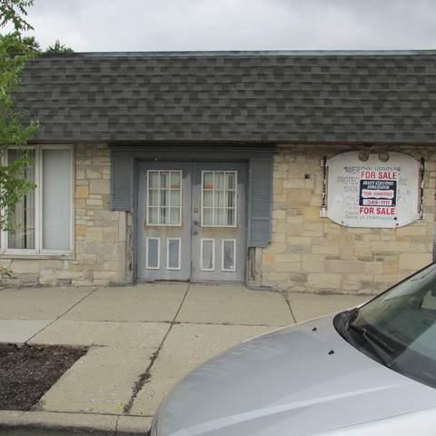 10424 S Kedzie Avenue, Chicago, IL 60655 (MLS #11226190) :: Lewke Partners - Keller Williams Success Realty