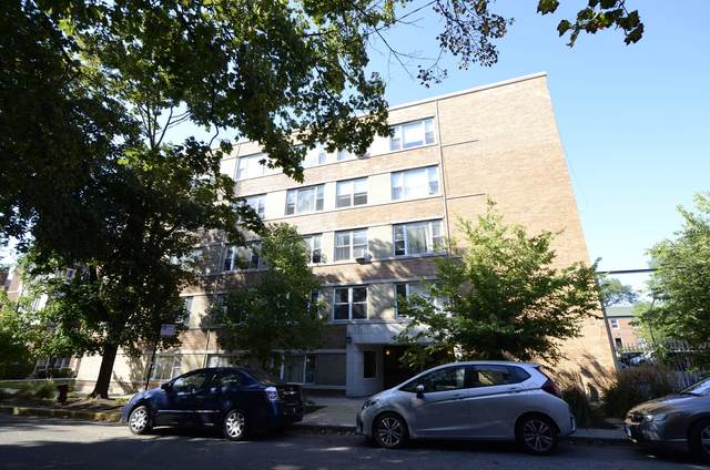 2424 W Estes Avenue 3F, Chicago, IL 60645 (MLS #11226204) :: The Spaniak Team