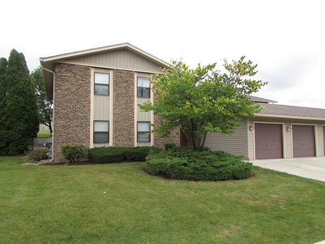 1285 Bamburg Court D, Hanover Park, IL 60133 (MLS #11226213) :: The Wexler Group at Keller Williams Preferred Realty