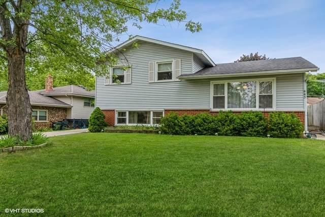 443 N Ridgemoor Avenue, Mundelein, IL 60060 (MLS #11226230) :: Carolyn and Hillary Homes