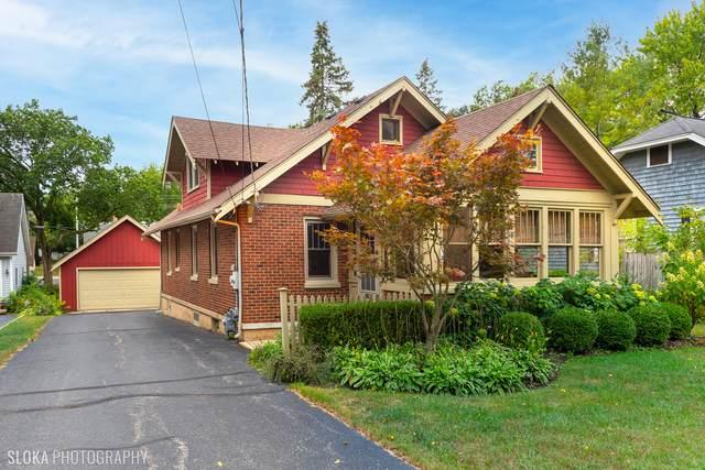 361 Fairview Park Avenue, Crystal Lake, IL 60014 (MLS #11226243) :: Lewke Partners - Keller Williams Success Realty