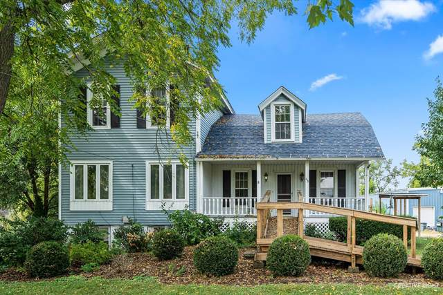 45 N Cannonball Trail N, Bristol, IL 60512 (MLS #11226245) :: Carolyn and Hillary Homes
