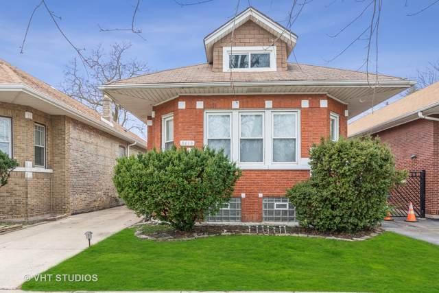 8118 S Oglesby Avenue, Chicago, IL 60617 (MLS #11226247) :: Angela Walker Homes Real Estate Group