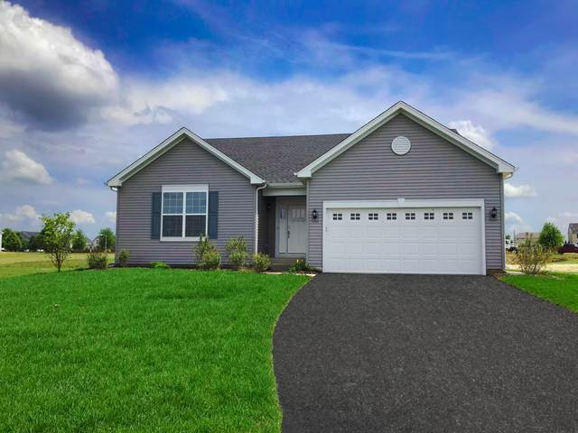 2176 Country Hills Drive, Yorkville, IL 60560 (MLS #11226250) :: Littlefield Group