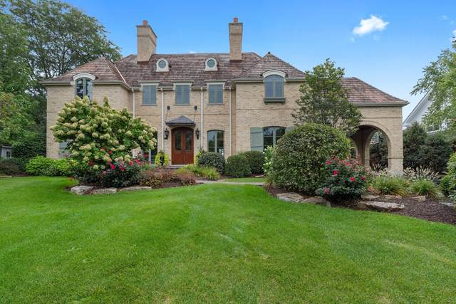 1261 Fiore Drive, Lake Forest, IL 60045 (MLS #11226251) :: Littlefield Group