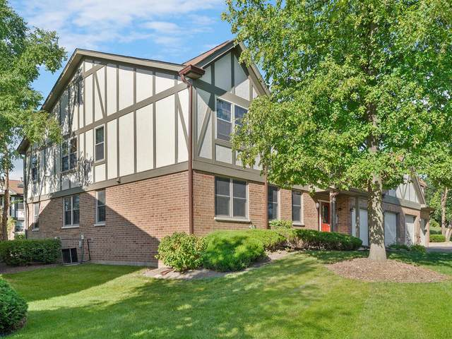 310 Carriage Way 2C, Bloomingdale, IL 60108 (MLS #11226277) :: Carolyn and Hillary Homes