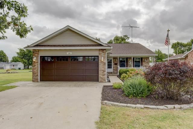 135 W Walnut Street, Coal City, IL 60416 (MLS #11226289) :: Carolyn and Hillary Homes