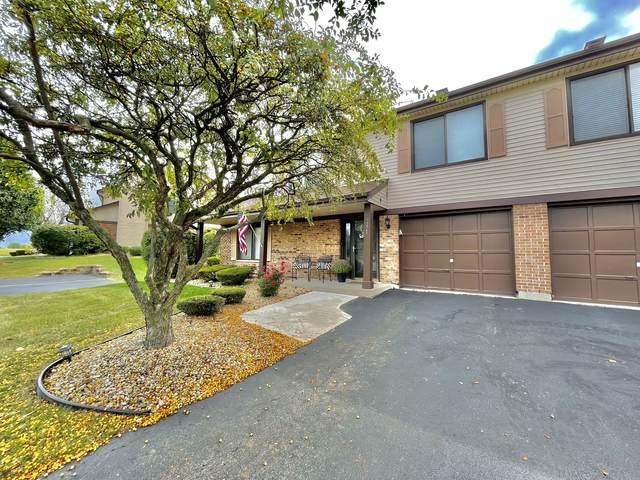 9229 Therese Court, Orland Park, IL 60462 (MLS #11226300) :: The Wexler Group at Keller Williams Preferred Realty