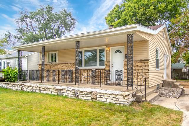 1315 Roosevelt Avenue, Joliet, IL 60435 (MLS #11226327) :: The Wexler Group at Keller Williams Preferred Realty