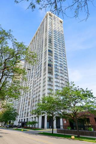 5445 N Sheridan Road #1212, Chicago, IL 60640 (MLS #11226338) :: BN Homes Group