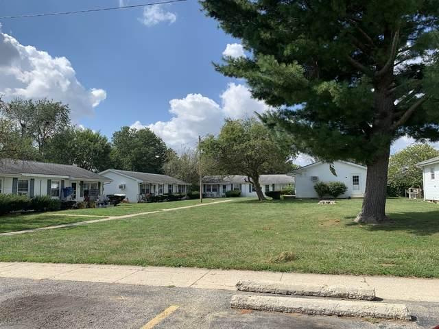 800 High Street, Paxton, IL 60957 (MLS #11226363) :: Lewke Partners - Keller Williams Success Realty