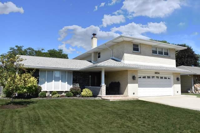 Mount Prospect, IL 60056 :: Suburban Life Realty