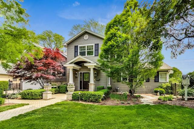770 E Greenview Road, Itasca, IL 60143 (MLS #11226376) :: Littlefield Group