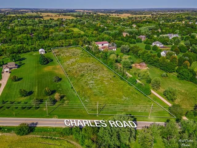 5 Acre Charles Road, Woodstock, IL 60098 (MLS #11226378) :: Lewke Partners - Keller Williams Success Realty