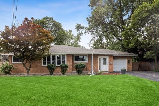 810 Pershing Avenue, Wheaton, IL 60189 (MLS #11226387) :: Lewke Partners - Keller Williams Success Realty