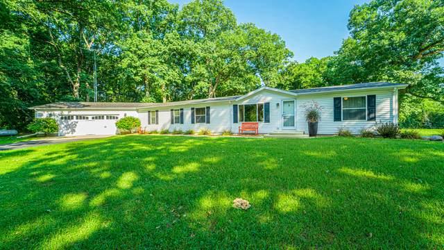 1756 E Twp Rd 25, Martinton, IL 60951 (MLS #11226397) :: John Lyons Real Estate