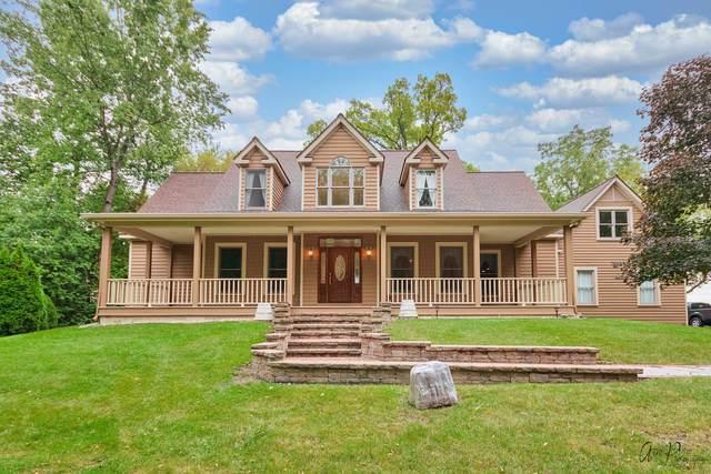 28466 N Darrell Road, Mchenry, IL 60051 (MLS #11226415) :: Lewke Partners - Keller Williams Success Realty