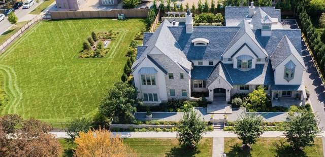 222 W Van Buren Avenue, Naperville, IL 60540 (MLS #11226416) :: Ryan Dallas Real Estate