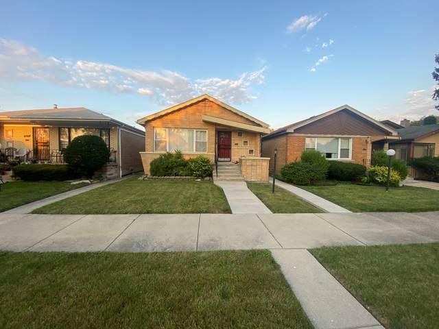 9529 S Prairie Avenue, Chicago, IL 60628 (MLS #11226421) :: Littlefield Group