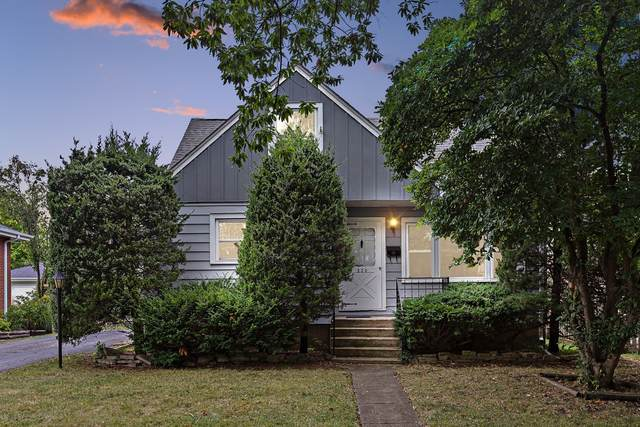 230 7th Street, Downers Grove, IL 60515 (MLS #11226423) :: Carolyn and Hillary Homes