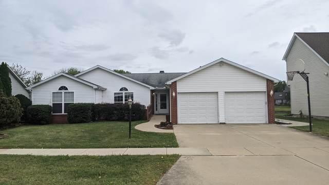 3707 Englewood Drive, Champaign, IL 61822 (MLS #11226432) :: John Lyons Real Estate