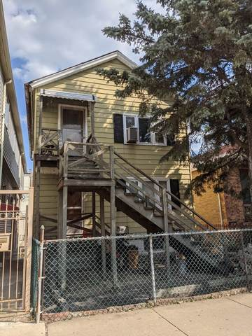 2739 S Shields Avenue, Chicago, IL 60616 (MLS #11226440) :: Suburban Life Realty
