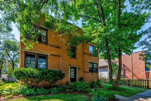 2329 W Morse Avenue 1E, Chicago, IL 60645 (MLS #11226441) :: The Spaniak Team