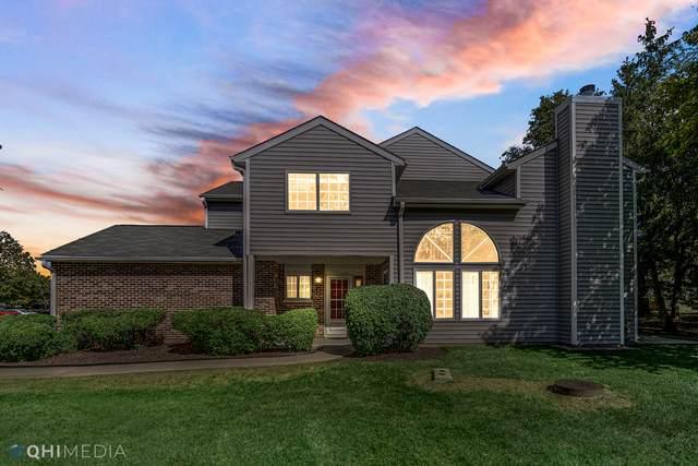 459 Canterbury Drive, Carol Stream, IL 60188 (MLS #11226442) :: John Lyons Real Estate
