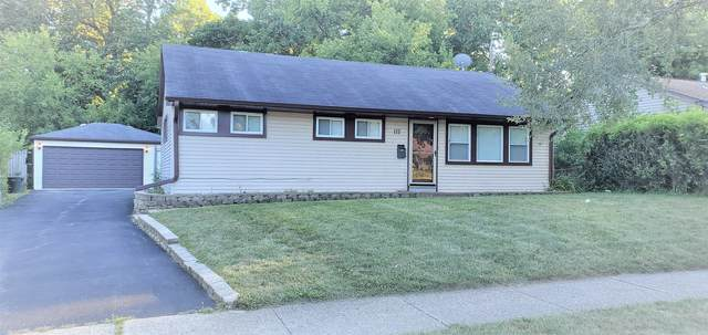 111 Harding Avenue, Waukegan, IL 60085 (MLS #11226458) :: Suburban Life Realty