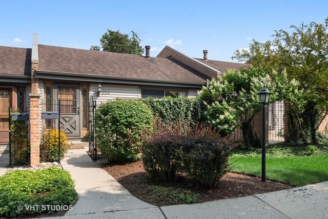 534 E Main Street, Barrington, IL 60010 (MLS #11226468) :: Lewke Partners - Keller Williams Success Realty