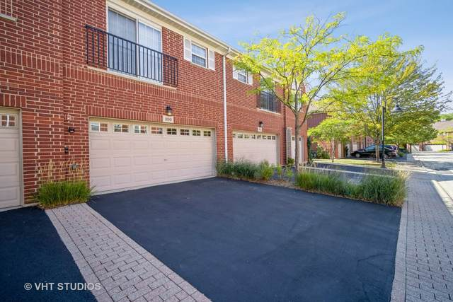 899 Bromley Place, Northbrook, IL 60062 (MLS #11226480) :: Littlefield Group