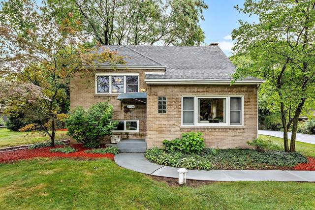21W650 Thorndale Avenue, Medinah, IL 60157 (MLS #11226503) :: The Wexler Group at Keller Williams Preferred Realty