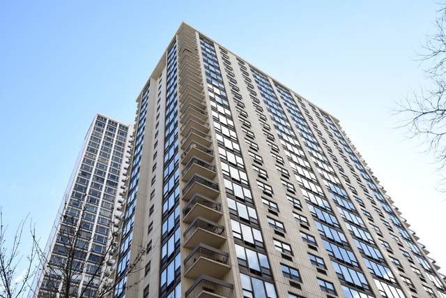 1313 N Ritchie Court #408, Chicago, IL 60610 (MLS #11226508) :: The Wexler Group at Keller Williams Preferred Realty