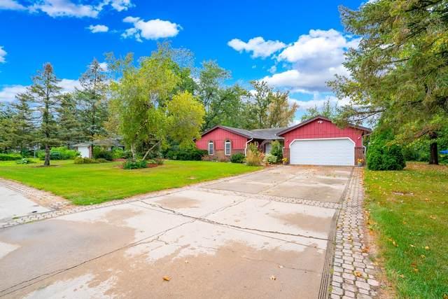 710 Lenox Street, New Lenox, IL 60451 (MLS #11226516) :: The Wexler Group at Keller Williams Preferred Realty