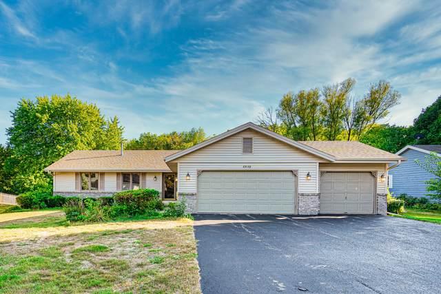 6539 Grassridge Road, Rockford, IL 61108 (MLS #11226521) :: Lewke Partners - Keller Williams Success Realty
