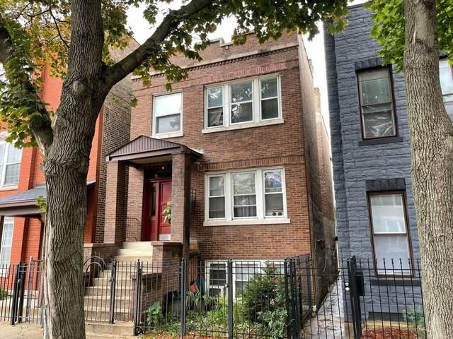 832 N Mozart Street, Chicago, IL 60622 (MLS #11226526) :: Lewke Partners - Keller Williams Success Realty