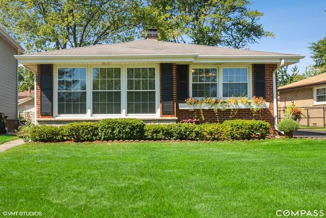 1220 S Haddow Avenue, Arlington Heights, IL 60005 (MLS #11226533) :: Touchstone Group