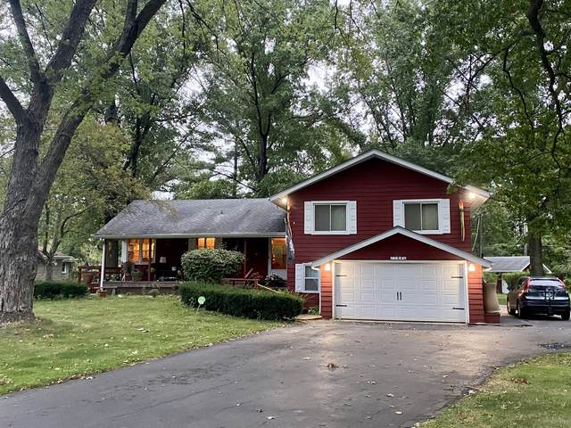 1164 Banbury Drive, New Lenox, IL 60451 (MLS #11226542) :: The Wexler Group at Keller Williams Preferred Realty