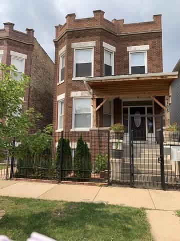 4106 W Gladys Avenue, Chicago, IL 60624 (MLS #11226565) :: John Lyons Real Estate